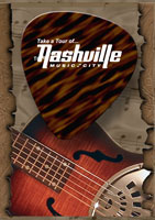 Take A Tour Of Nashville Music City DVD USA Travel DVD | Movies and Videos | Other