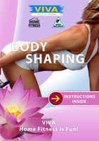 VIVA Fit n FUN BODY SHAPING For A Trim And Beautiful Figure DVD Global Televisio | Movies and Videos | Other