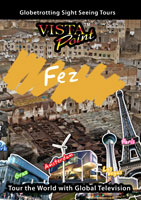 Vista Point Fez Morocco DVD Global Televison Arcadia Films | Movies and Videos | Other