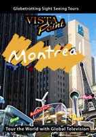 vista point montreal canada dvd global television arcadia films