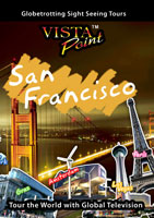 vista point san francisco dvd global television arcadia films