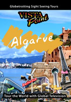 Vista Point Algarve Portugal DVD Global Television Arcadia Films | Movies and Videos | Special Interest