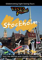 Vista Point Stockholm Sweden DVD Global Television Arcadia Films | Movies and Videos | Special Interest