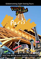 Vista Point PARIS France DVD Global Television Arcadia Films | Movies and Videos | Special Interest