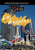Vista Point Los Angeles California DVD Global Television Arcadia Films | Movies and Videos | Special Interest