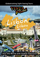 Vista Point Lisbon Portugal Global Television Arcadia Films | Movies and Videos | Special Interest