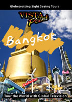 Vista Point Bangkok Thailand DVD Global Televison Arcadia Films | Movies and Videos | Special Interest