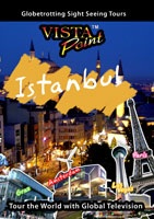 Vista Point Istanbul Turkey DVD Global Television Arcadia Films | Movies and Videos | Special Interest