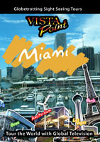 Vista Point Miami DVD Global Television Arcadia Films | Movies and Videos | Special Interest