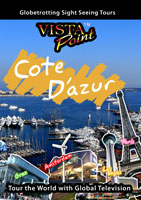 Vista Point C+TE DGAZUR France DVD Global Television Arcadia Films | Movies and Videos | Special Interest