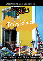 Vista Point TRINIDAD Cuba DVD Global Television Arcadia Films | Movies and Videos | Special Interest