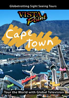 Vista Point Cape Town South Africa DVD Global Television Arcadia Films | Movies and Videos | Special Interest