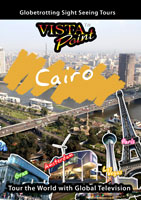 Vista Point Cairo Egypt DVD Global Television Arcadia Films | Movies and Videos | Special Interest