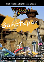 Vista Point BHAKTAPUR Nepal DVD Global Television Arcadia Films | Movies and Videos | Special Interest