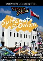 Vista Point SULTANATE OF OMAN DVD Global Television Arcadia Films | Movies and Videos | Special Interest