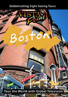 Vista Point Boston DVD Global Television Arcadia Films | Movies and Videos | Special Interest
