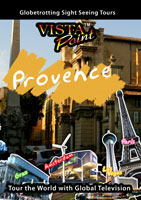 Vista Point PROVENCE France DVD Global Television Arcadia Films | Movies and Videos | Special Interest