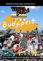 Vista Point Budapest Hungary DVD Global Television Arcadia Films | Movies and Videos | Special Interest