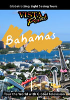 Vista Point Bahamas DVD Global Television Arcadia Films | Movies and Videos | Special Interest