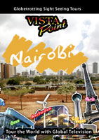 Vista Point Nairobi Kenya DVD Global Television Arcadia Films | Movies and Videos | Special Interest