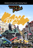 Vista Point Praha Czech Republic DVD Global Television Arcadia Films | Movies and Videos | Special Interest