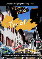 Vista Point Tyrol Austria DVD Global Television Arcadia Films | Movies and Videos | Special Interest