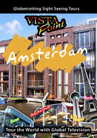 Vista Point AMSTERDAM Holland DVD Global Television Arcadia Films | Movies and Videos | Special Interest