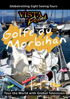Vista Point GOLFE DU MORBIHAN Bretagne, France DVD Global Television Arcadia Fil | Movies and Videos | Special Interest
