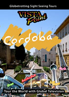 Vista Point Cordoba Spain DVD Global Television Arcadia Films | Movies and Videos | Special Interest