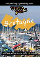 Vista Point BRETAGNE France DVD Global Television Arcadia Films | Movies and Videos | Special Interest