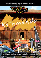 Vista Point Kathmandu Nepal DVD Global Televison Arcadia Films | Movies and Videos | Special Interest