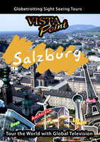 Vista Point Salzburg Austria DVD Global Televison Arcadia Films | Movies and Videos | Special Interest