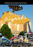 vista point granada spain dvd global televison arcadia films