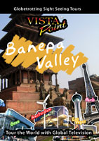 Vista Point Banepa Valley Nepal DVD Global Television Arcadia Films | Movies and Videos | Special Interest