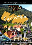 Vista Point Carinthia Austria DVD Global Television Arcadia Films | Movies and Videos | Special Interest