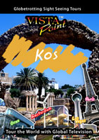 Vista Point KOS Dodekanissa Greece DVD Global Television Arcadia Films | Movies and Videos | Special Interest