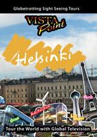 Vista Point HELSINKI Finland DVD Global Television Arcadia Films | Movies and Videos | Special Interest