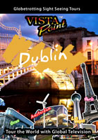 Vista Point Dublin Ireland DVD Global Television Arcadia Films | Movies and Videos | Special Interest