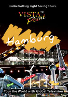 Vista Point Hamburg Germany DVD Global Television Arcadia Films | Movies and Videos | Special Interest
