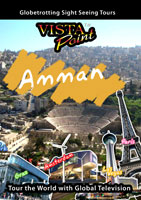 Vista Point Amman Jordan DVD Global Television Arcadia Films | Movies and Videos | Special Interest