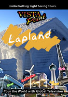 Vista Point Lapland Finland DVD Global Television Arcadia Films | Movies and Videos | Special Interest