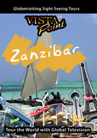 Vista Point Zanzibar Island DVD Global Television Arcadia Films | Movies and Videos | Special Interest