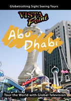 Vista Point ABU DHABI - United Arab Emirates DVD | Movies and Videos | Special Interest