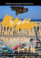 Vista Point TRIPOLI - Libya DVD | Movies and Videos | Special Interest