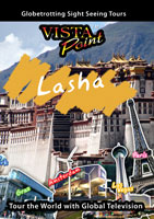 Vista Point LHASA - China DVD | Movies and Videos | Special Interest