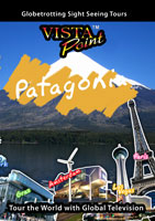 Vista Point Patagonia DVD Global Television | Movies and Videos | Special Interest
