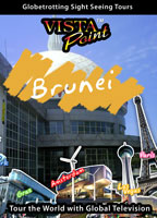 Vista Point BRUNEI DVD Global Television | Movies and Videos | Special Interest