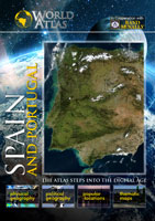 The World Atlas Spain and Portugal DVD Vision Films | Movies and Videos | Special Interest