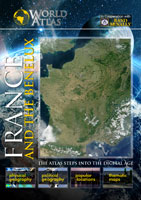 The World Atlas France and the Benelux DVD Vision Films | Movies and Videos | Special Interest