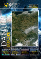 The World Atlas Danube Europe DVD Vision Films | Movies and Videos | Special Interest